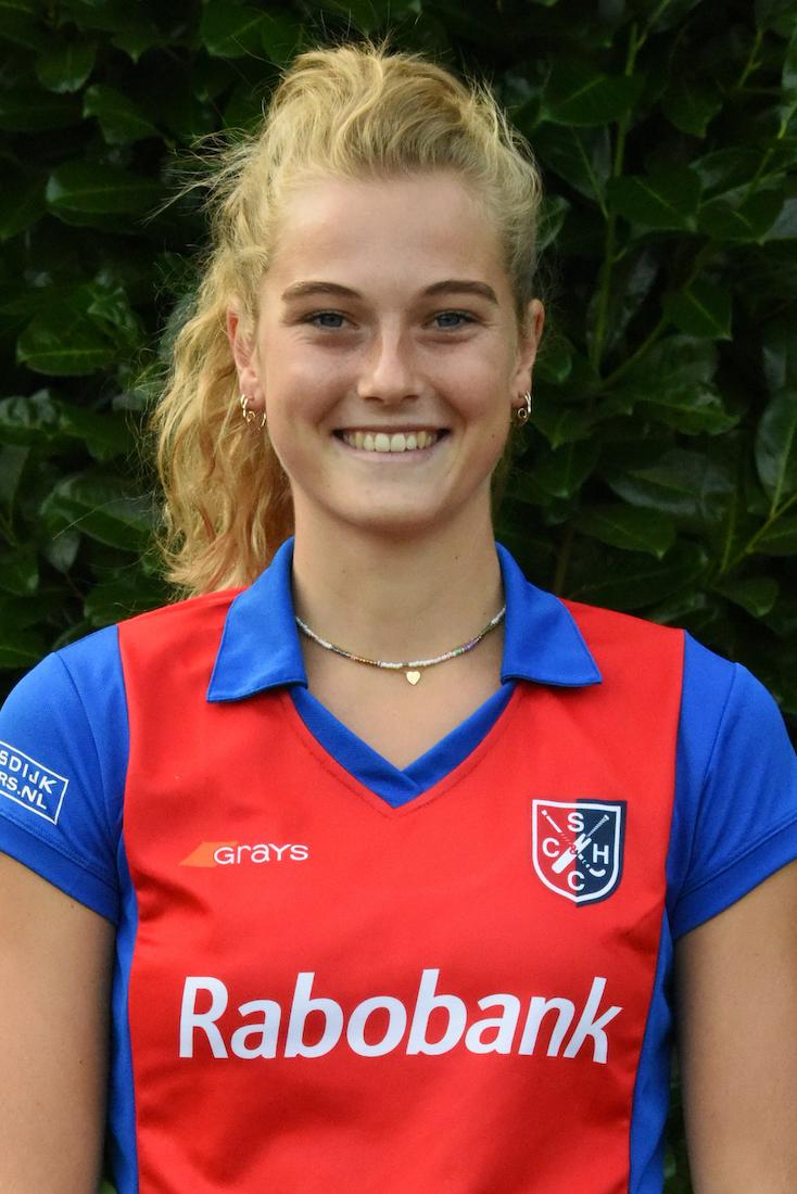 18 - Yibbi Jansen