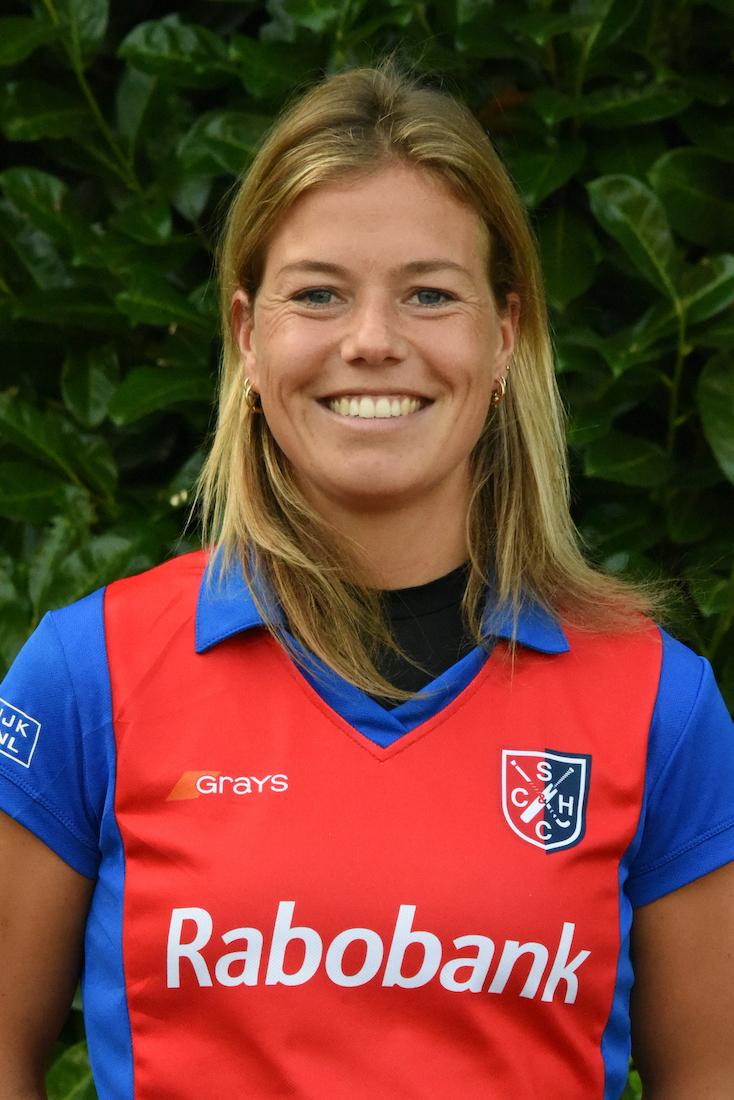 20 - Sarah Jaspers