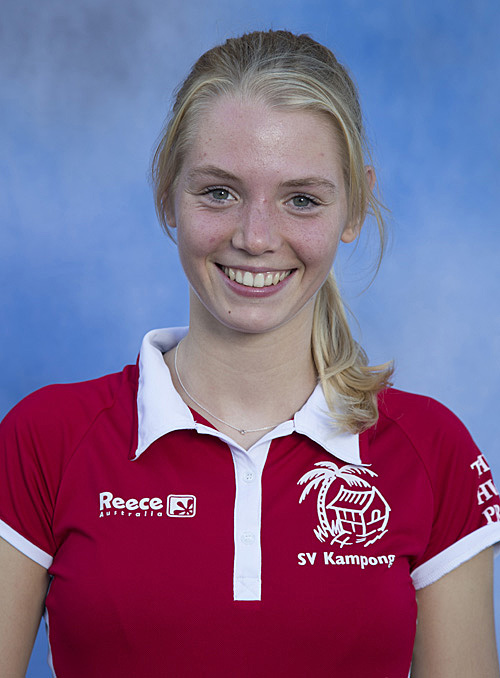 Alexandra Heerbaart KS