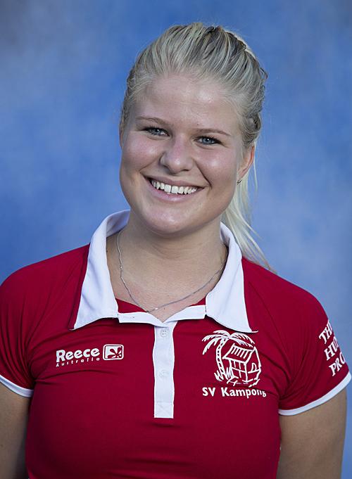 Danielle van der Poel KS