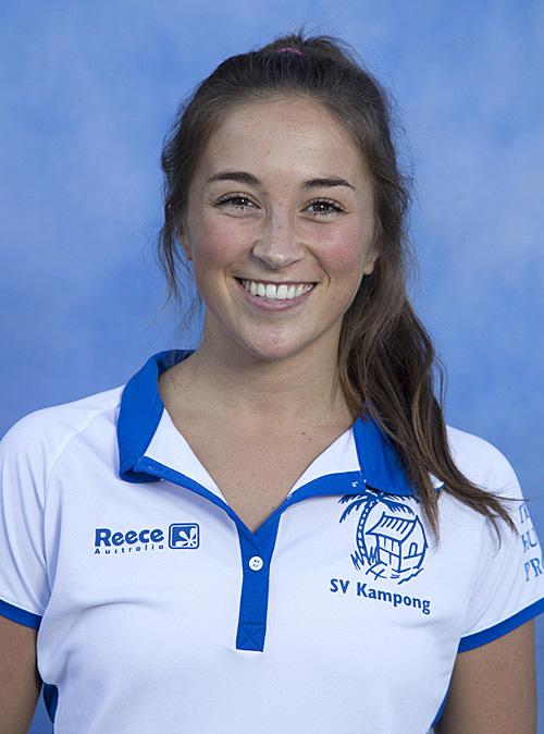 Eline Verhagen KS