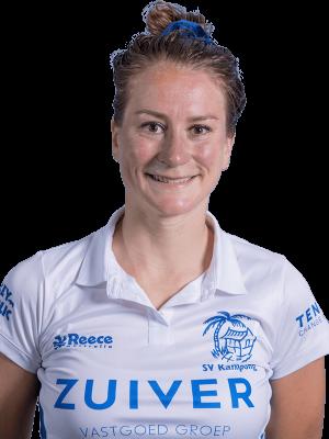 Margot Zuidhof