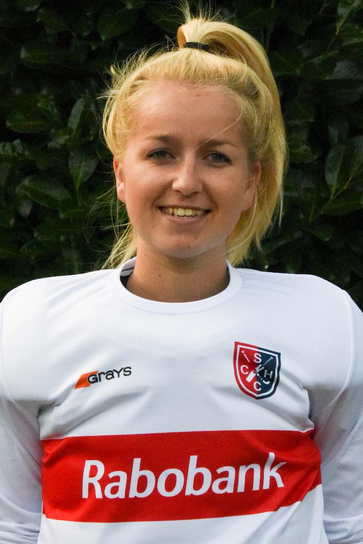 23 - Marsha Zwezereijn