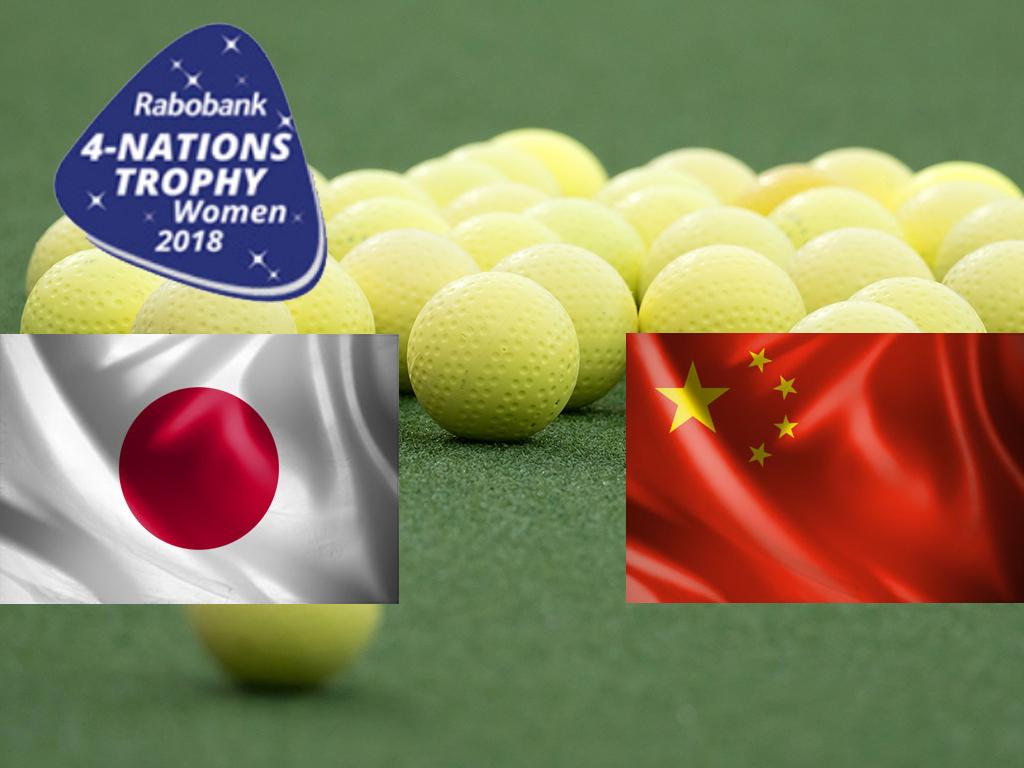 4-Nations-Trophy-Dames-Japan-vs-China