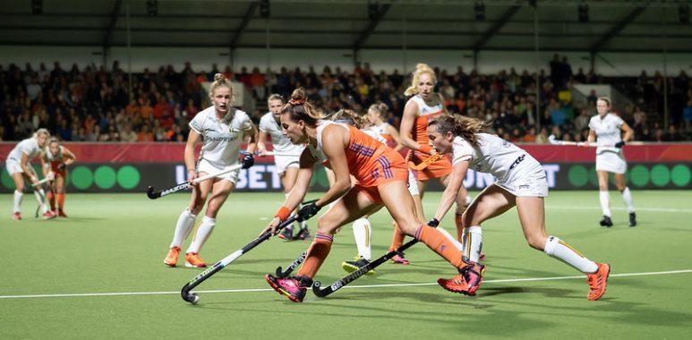 Nederland-Belgie-EK-hockey-frederique-matla