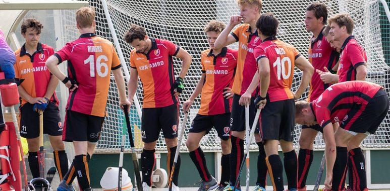 Oranje-Rood-Tulp-Hoofdklasse-Heren