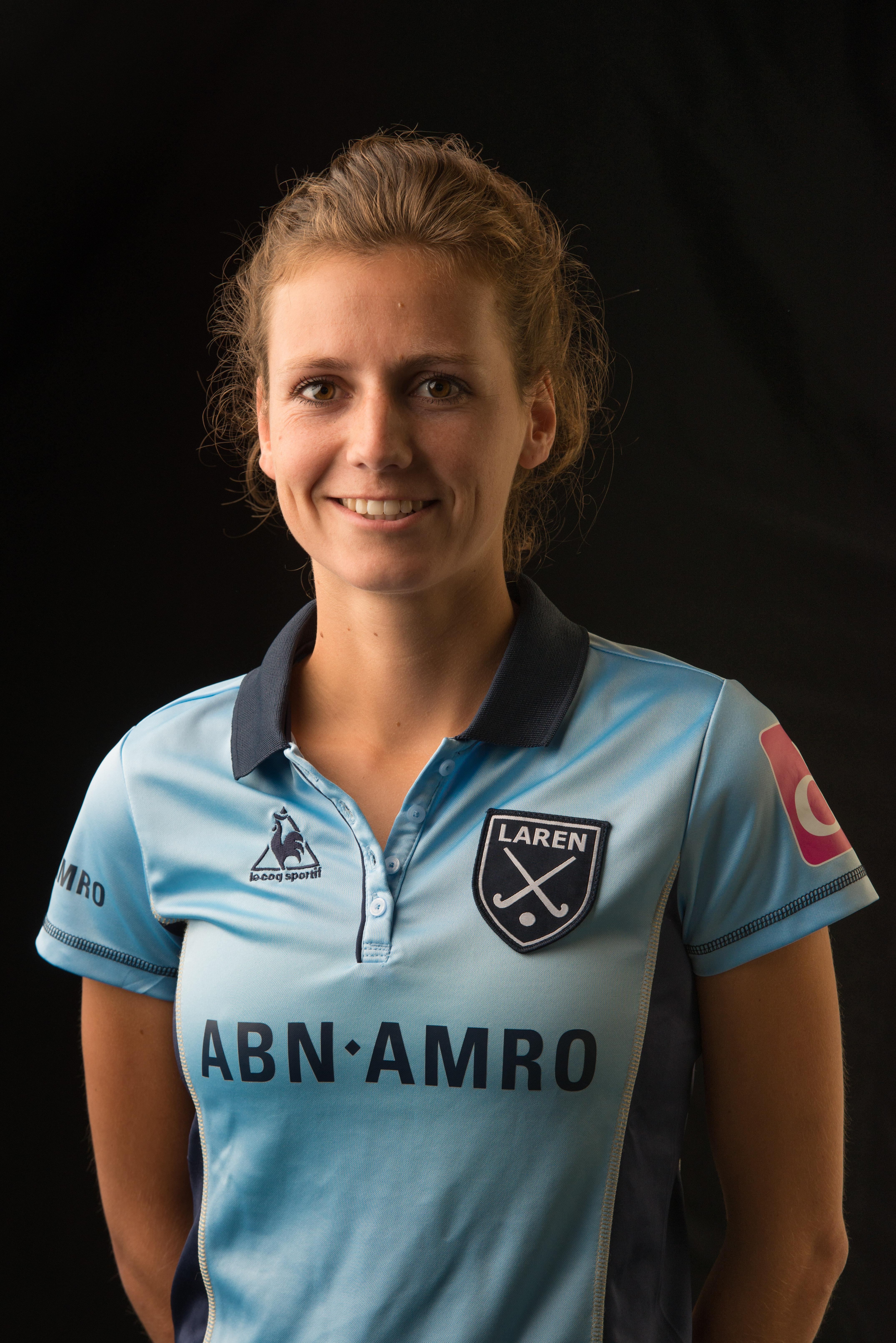 Laren Juliette Hentenaar