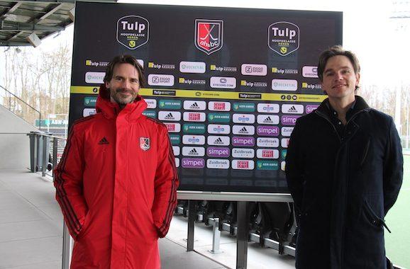 Alexander Cos verhuist komend jaar naar Amsterdam.