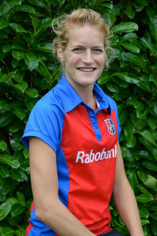 Carlien Dirkse van den Heuvel