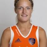 Oranje Dames Carlien Dirkse van den Heuvel