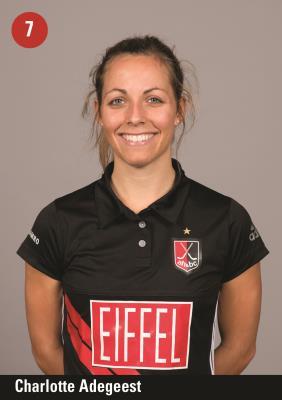 Charlotte Adelgeest
