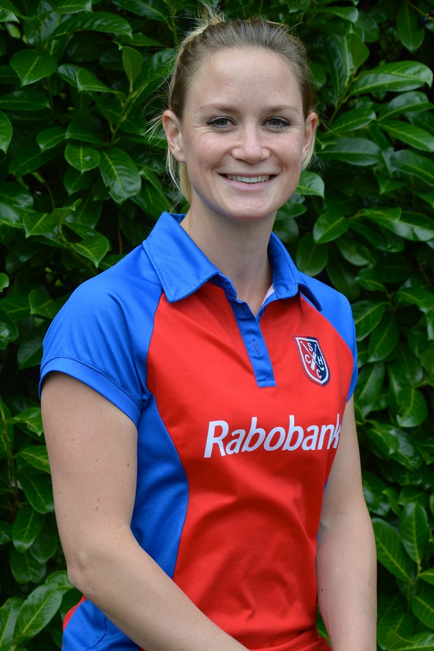 Claire Verhage