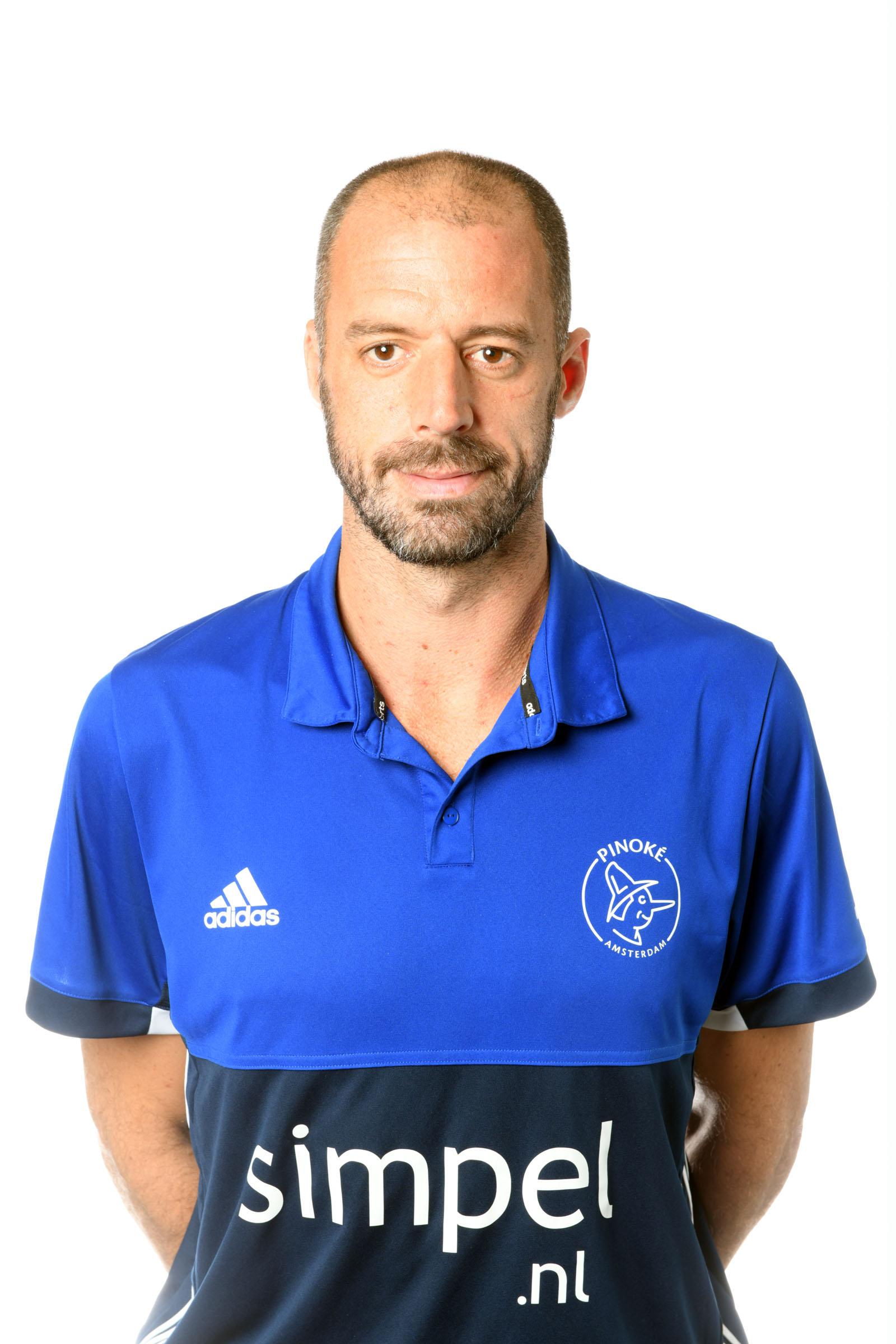 Coach_Jesse Mahieu