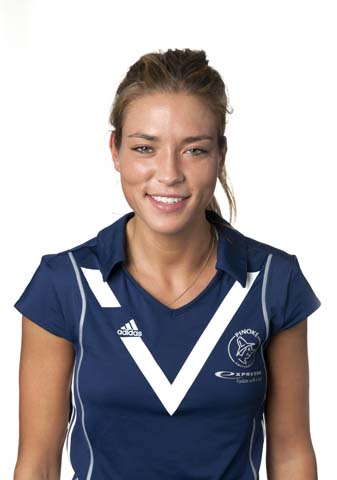 Sophie Klooster