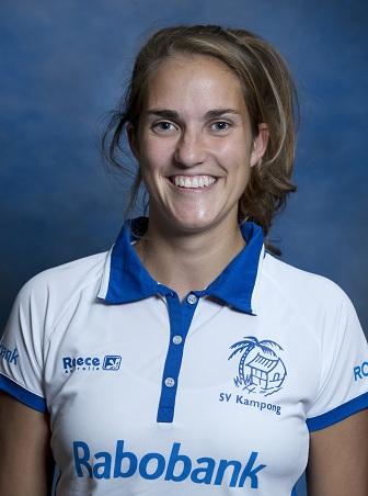 Dianne Bos