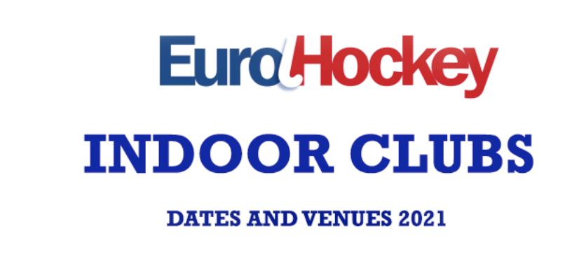 EK-Zaalhockey