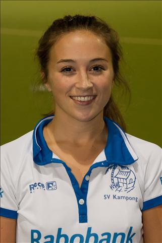 Eline Verhage