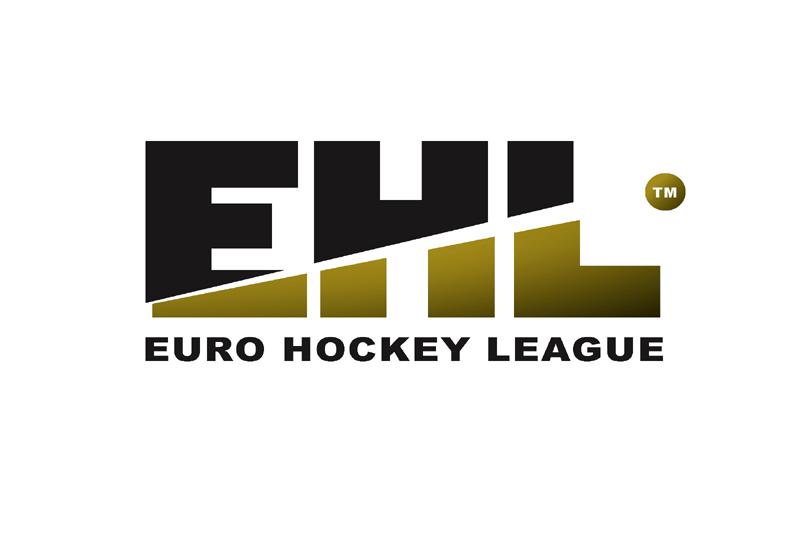 Euro Hockey League-Logo-EHL