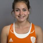 Oranje WK dames Eva de Goede KS