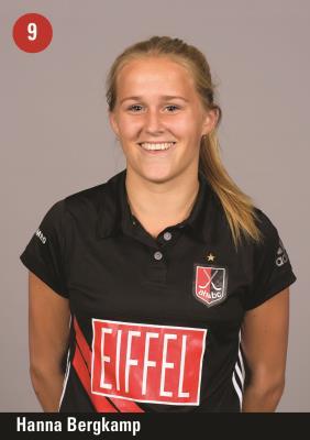 Hanna Bergkamp