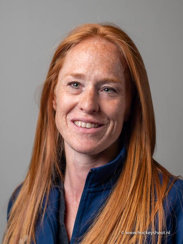 05-09-2019: Hockey: hdm D1:   Annie Hoek