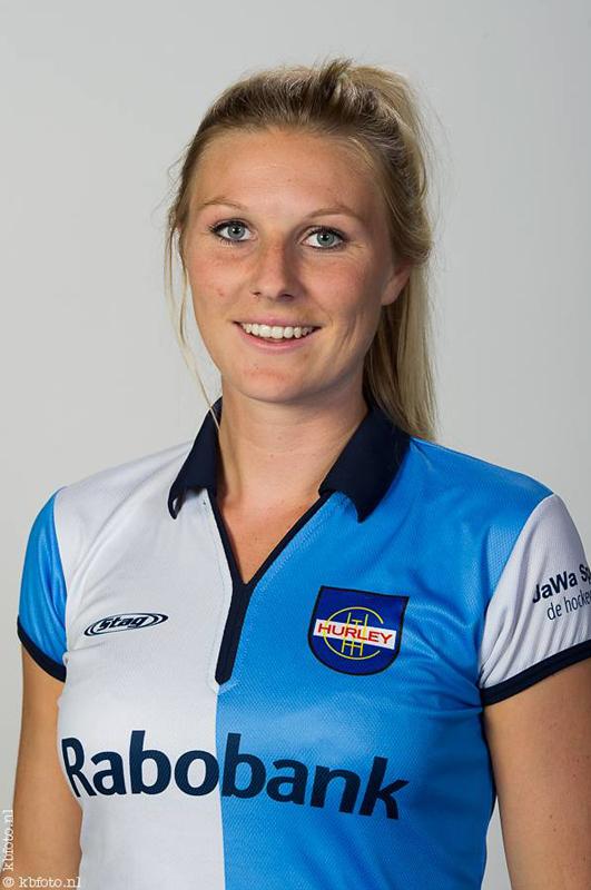 Hurley-2016-2017-Sabine van Silfhout