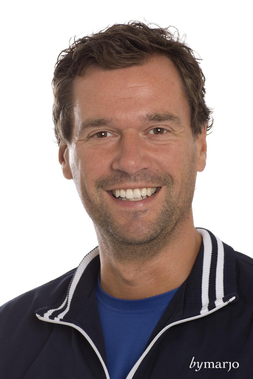 HCDB ,heren 1, seizoen 2013-2014,Huub van Mackelenbergh, mental coach