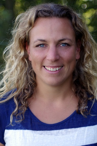 Inge Poelmans - ass. trainer