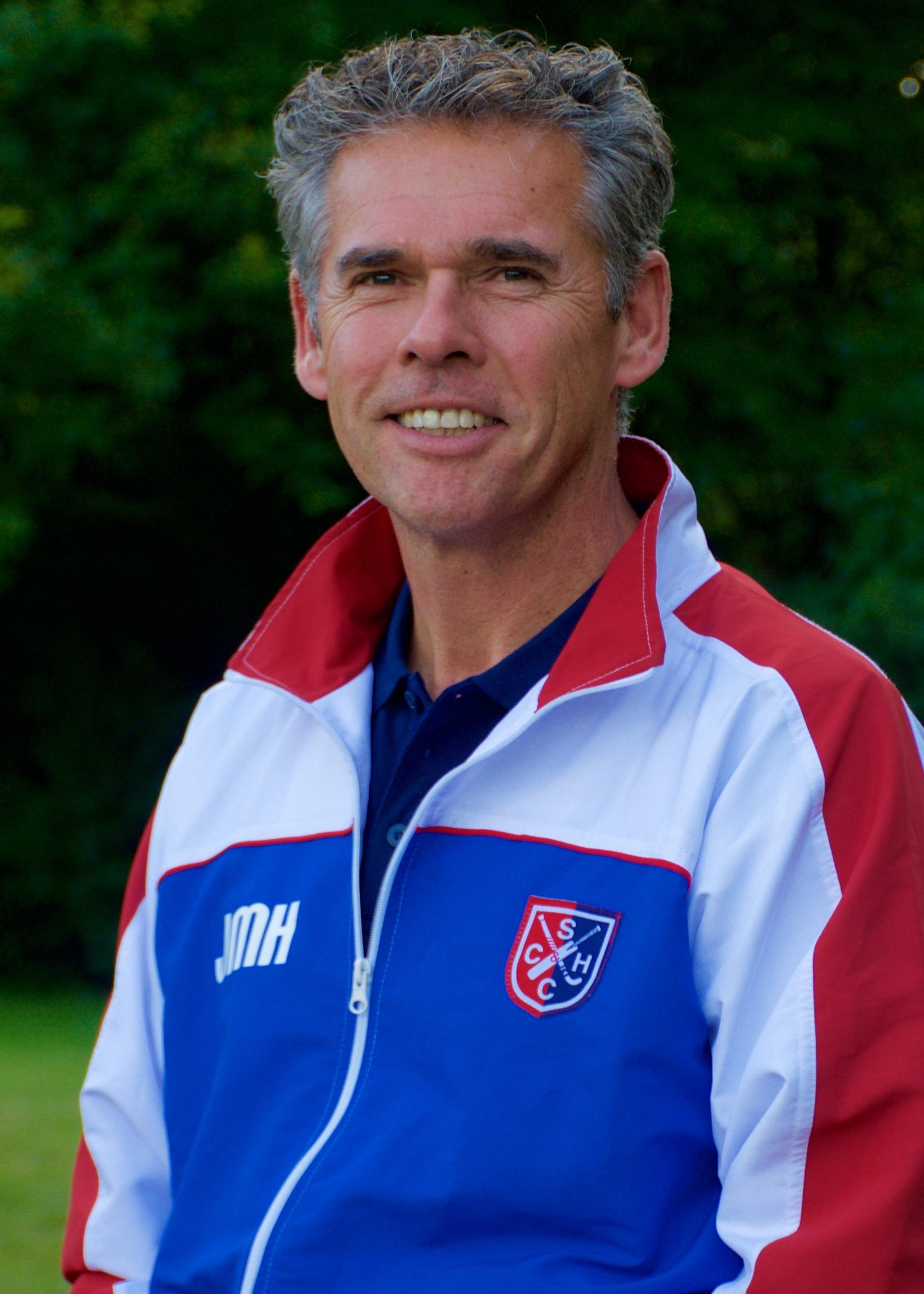 Jan-Maarten Heinemeijer