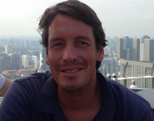 Jeroen Derkx