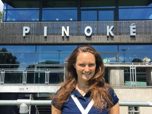 Kelly Jonker speelt komend jaar voor de Steekneuzen van Pinoké.
