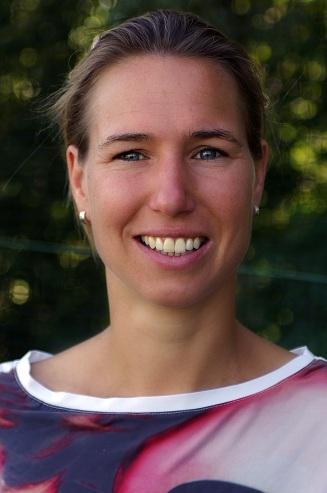 Linda Moser - fysio