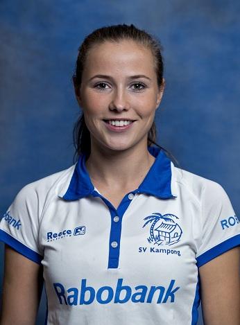 Lisa van Baaren