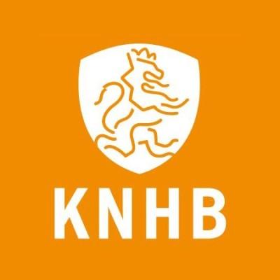 Logo KNHB