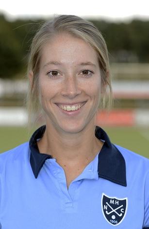 Lynn van Beek