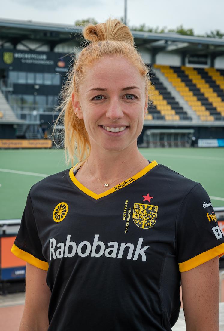 Margot van Geffen #23