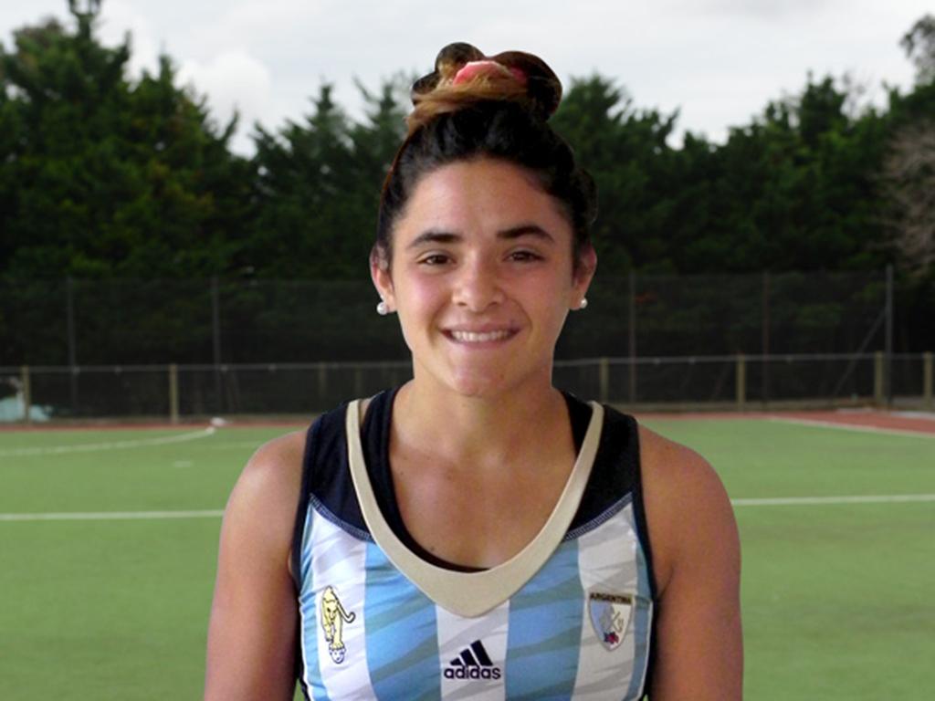 Maria-Granatto-Argentinië