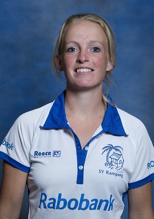 Marianne van Dijk