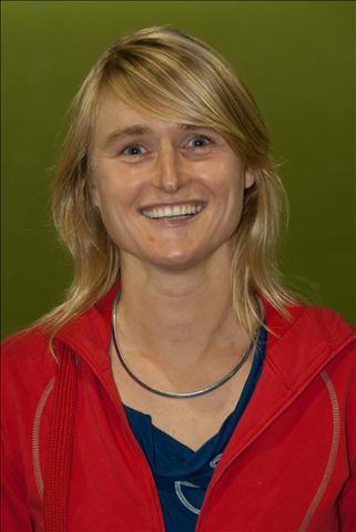 Marieke Dijkstra trainer