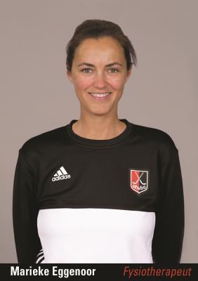 Marieke Eggenoor - Fysio