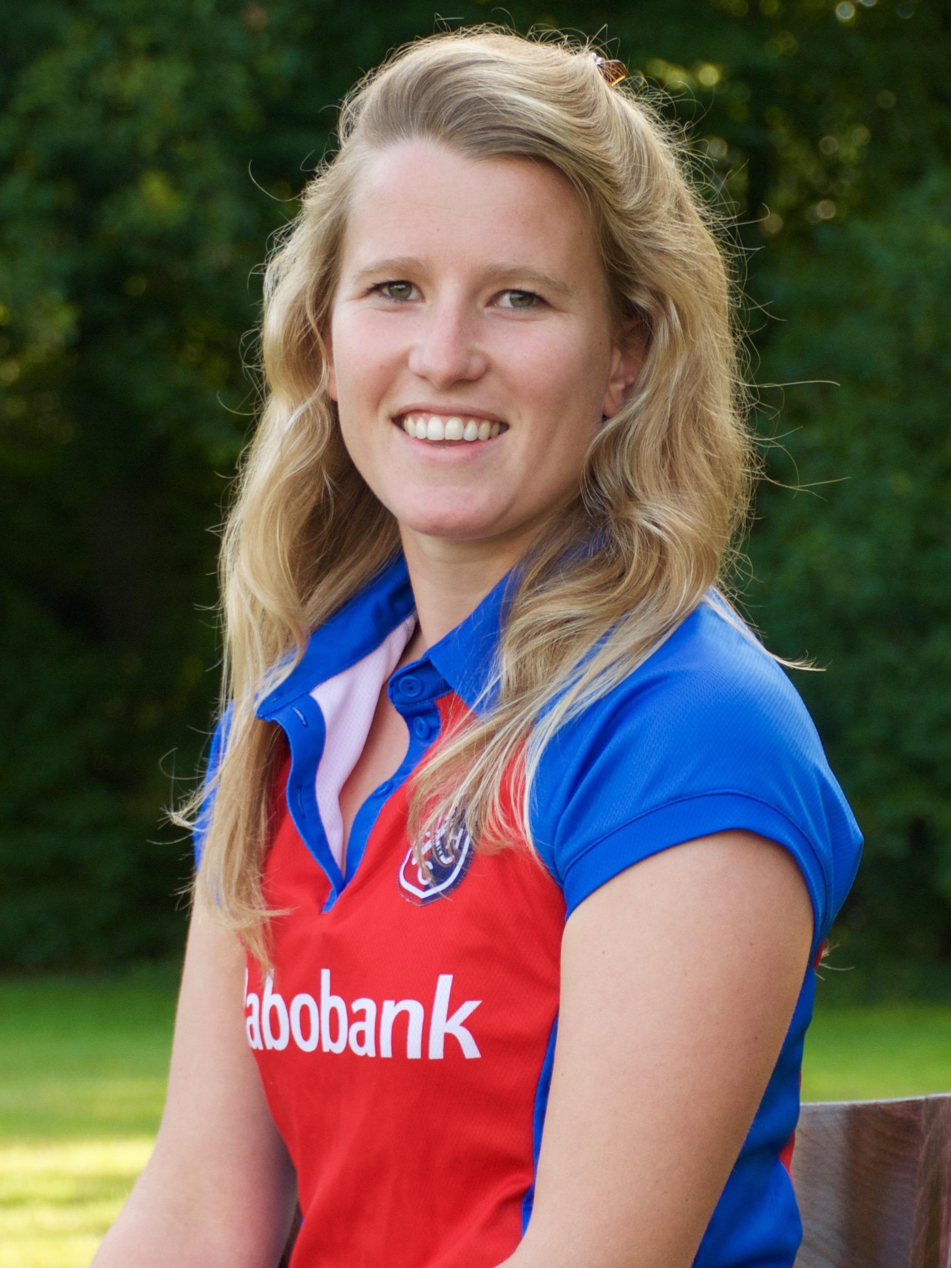 Marise Jongepier
