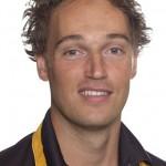 Nr.20, Matthijs Brouwer, HCDB Heren 1, 2012-2013