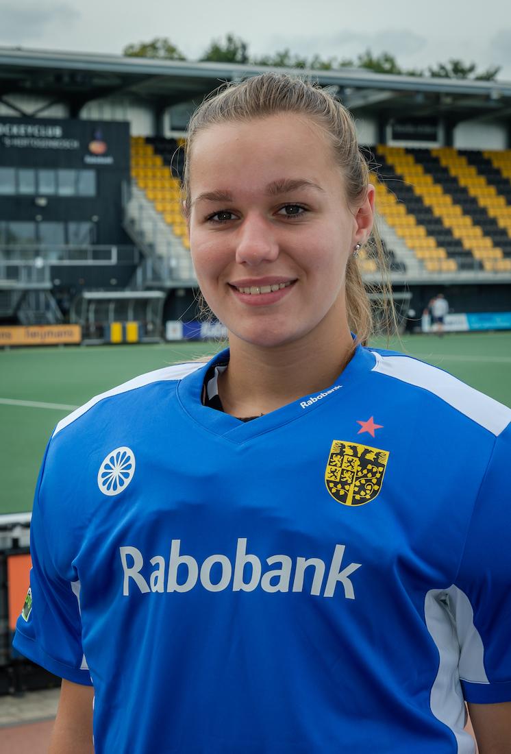 Maud Berkers