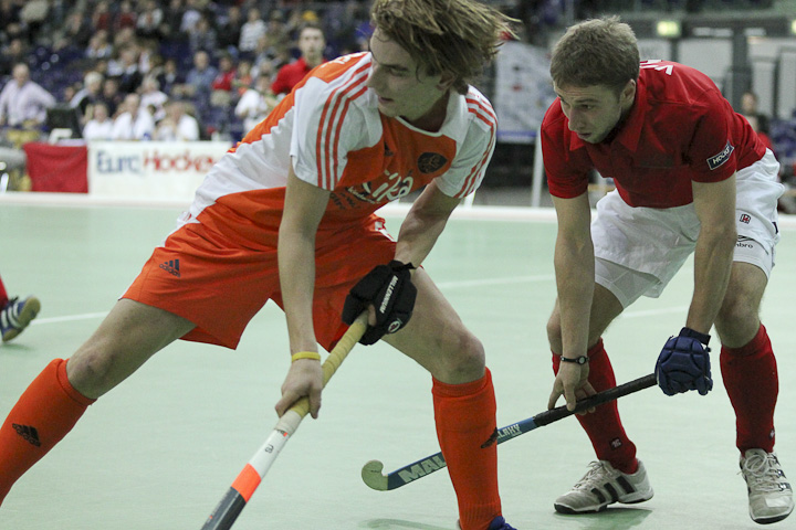 MdW  zaalhockey Peppel