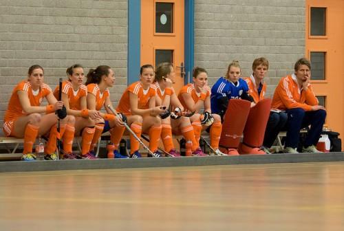 Nederland Oranje zaal dames RU (13)