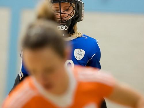 Nederland Oranje zaal dames RU Heerbaart