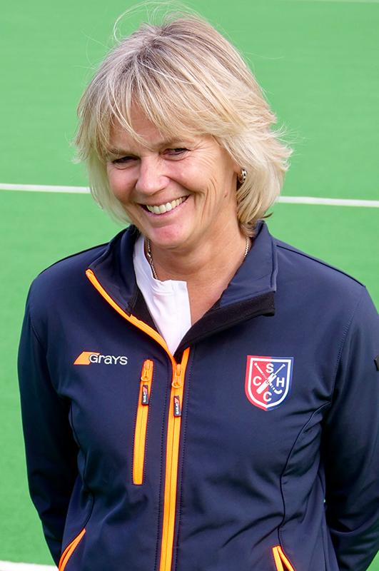Nettie van Maasakker-Coach-SCHC-2018-2019