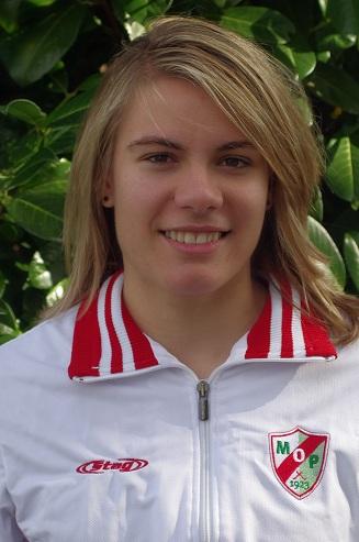 Niki Bosman - 23