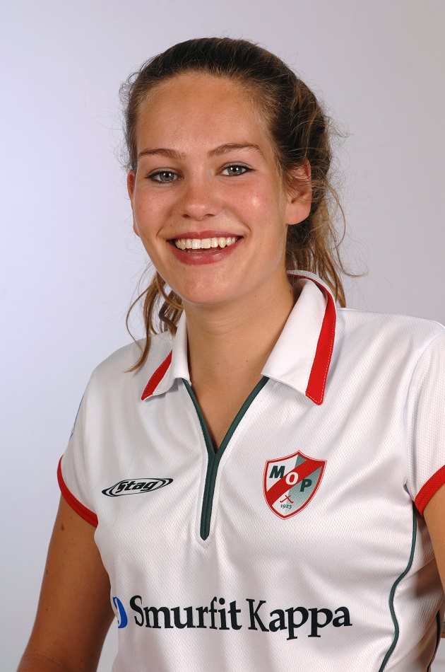 No- 10 Rosalie de Beer