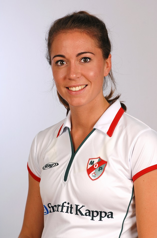 No- 14 Aimee de Beaumont